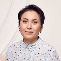 Гульнара Зиятдинова