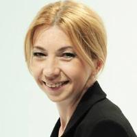 Ирина Опилат