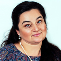 Мария Нестеренко