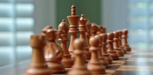Равенство и иерархия в отношениях