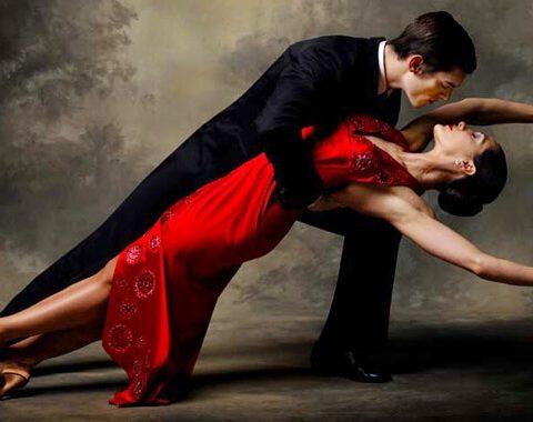 Отношения как на танцполе