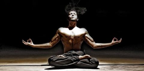Медитация на реальность