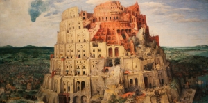 Беседы о Главном — IV. Культура и пирамида из людей