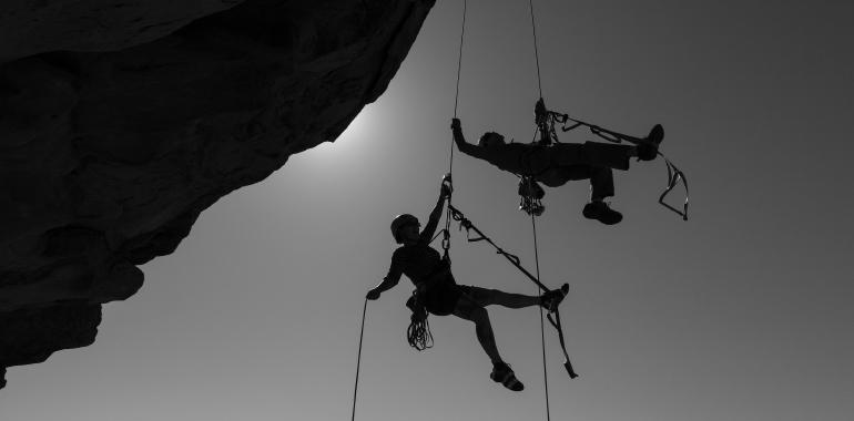 Преодолеть страх довериться