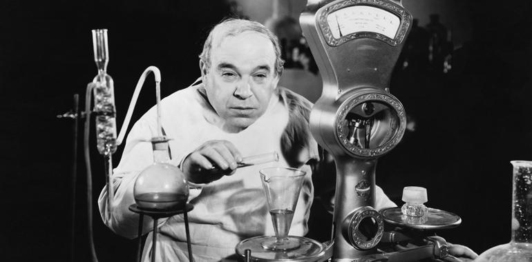 Проблемы науки — IV. Эгоизм исследователя