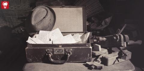 Аудио-архив: Очищение. Разрыв с прошлым