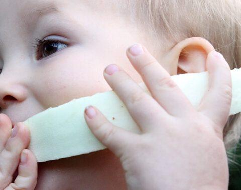 Как кормить ребёнка?