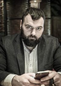 Игорь Караль