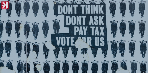 Субъективные принципы избирательной кампании